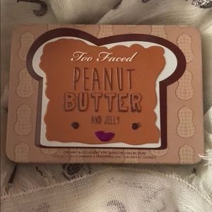 Too Faced Peanut 🥜 Butter & Jelly